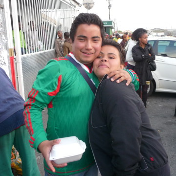 MexicanFans