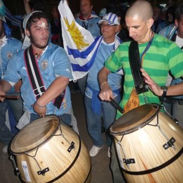UruguayBafokeng